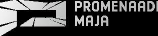 Promenaadimaja logo